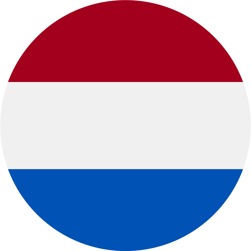 Amsterdam Flag Icon