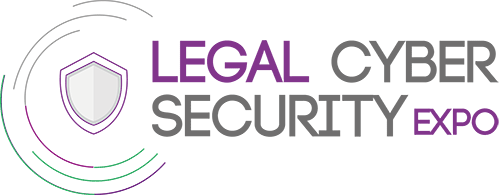 Legal Cyber Security Expo Logo