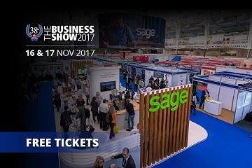The Business Show 2017!